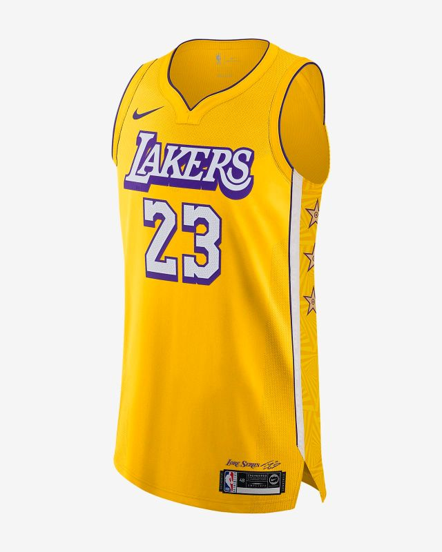 lakers city